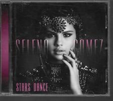 CD ALBUM 15 TITRES--SELENA GOMEZ--STARS DANCE--2013