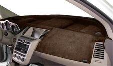 Toyota Corolla Sedan 1986-1987 Velour Dash Board Cover Mat Taupe