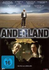 Anderland - Der Verkaufsschlager von Jens Lien [FSK16] DVD) NEU+OVP