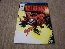 Harbinger #8 (August 1992) Valiant Comics