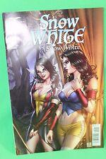 Snow White vs Snow White #2 Cover B Mike Krome Comic Zenescope VF