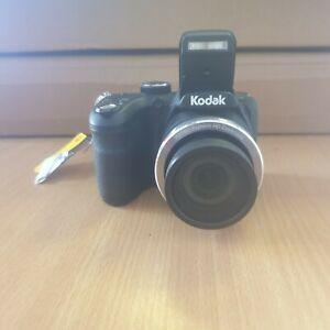 KODAK PIXPRO AZ401 Bridge Camera - Black (Y5)