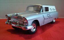Liberty Classics 1955 Chevy Sedan Delivery James Dean Die-Cast Car Metal Bank