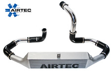 AIRTEC Vauxhall Corsa E 1.4 Turbo Uprated Front Mount Intercooler
