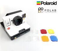 Color Filter Set (7pcs) for Polaroid Original OneStep 2 i-Type Instant Camera