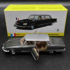 1/43 Atlas French Dinky 1435 Citroen DS Presidentielle Diecast Models