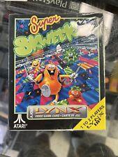 Atari Lynx Game Super Skweek Brand New Factory Sealed In Box