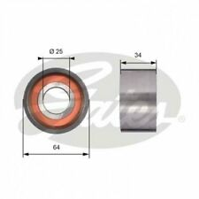 GATES Tensioner Pulley, timing belt PowerGrip® T41234