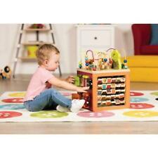 B. Toys 33272 Zoo Activity Cube