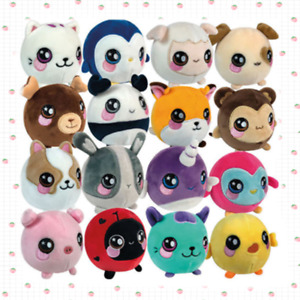 Squishmallows  Plush Toy Squeeze Super Soft Doll Pillow Stuffed Cushion
