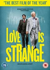 Love Is Strange [DVD][Region 2]