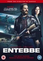 Nuevo Entebbe DVD (U083026DSP01)