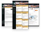 +799 Business Letters WordPress Website l Profitable & Ready !