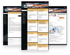 799 Business Letters Wordpress Website L Profitable Amp Ready