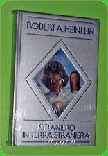 STRANIERO IN TERRA STRANIERA ROBERT HEINLEIN ED. CDE BLISTERATO