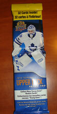 2014/15 Upper Deck UD Series 2 One Trading Cards NHL Hobby Hockey Fat Pack