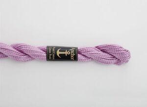 1 x Anchor Perle/Pearl Cotton No5 - Choice of Colour