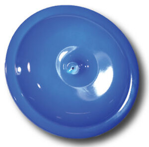 New Sure Seal Top Only Powder Coated Blue.