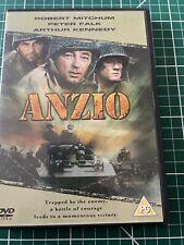 Anzio (DVD, 2004)