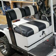 Yamaha G2 / G9 Staple On Golf Cart Front Seat Cover (ONLY FOR G-2 / G9)