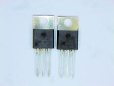 "MC7812CT  ""Original"" ON 12V Positive Voltage Regulator 2 pcs"