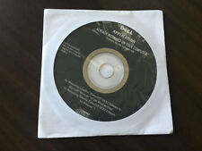 Dell application Disc For Reinstalling CyberLink, PowerDVD DX 8.2 software 5RMC0