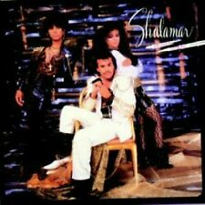 SHALAMAR - Heartbreak - CD - Original Recording Reissued - BRAND NEW, SEALED