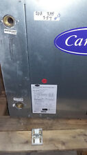 Carrier Aquazone™ 50PCH042ZCC5ACN1 SN: 0616V32124 Horiz Heat Pump 3.5 Ton