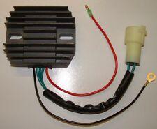 Yamaha Mercury 90 F75,80 90HP F90 100HP F100 Rectificador Regulador De Voltaje