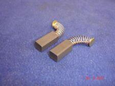 Pair of Carbon Brushes for Bosch PST 650 E 350 SB 350.2  400 RLE 400.E SHO 160