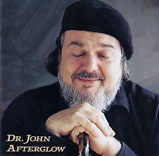 DR. JOHN : AFTERGLOW / CD (BLUE THUMB GRB 70002) - NEUWERTIG