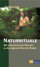 Naturrituale Wolf-Dieter Storl