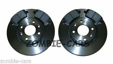FITS NISSAN NOTE 1.5 Dci 1.4,1.6 FRONT BRAKE DISCS & PADS SET 260mm