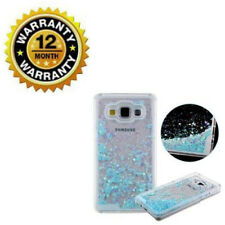 Verizon Liquid Case For Samsung Galaxy Grand Prime 3D Glitter Love Heart Cover