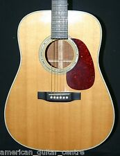 Martin D37K  Acoustic 1993
