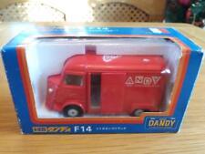 "Tomica Dandy Citroen 1200kg TA Van ""Candy"" Mint in Box"