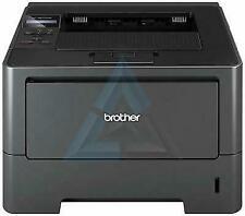 Brother HL-5470DW Workgroup Laser Printer NEW