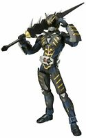 * S.H.Figuarts Masked Kamen Rider Ryuki Alternative Zero Figure Bandai Japan