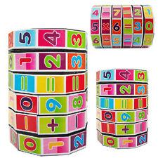 Toddler Educational Learning Teaching Math Intelligence Developmental Baby Toy