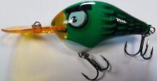 Rapala Angry Birds Green Bird (!!RARE LURE!!)