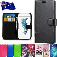 For Xiaomi Redmi Note 4 4X Mi5 5A Prime Case Cover Wallet Flip Leather Universal
