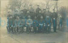 More details for pre ww1 army pay corps group photo officers and ncos