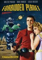 Forbidden Planet [New DVD] Full Frame, Subtitled, Dubbed, Eco Amaray Case