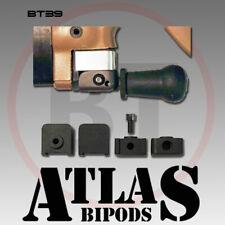 Atlas Bt39 Ai Monopod Bracket (Aimb) Accuracy International gen 1 and 2 chassis