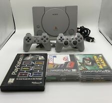 PlayStation 1 Ps1 Bundle