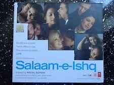 SALAAM-E-ISHQ-CD