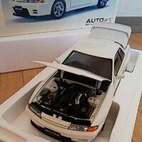 AUTOart Millennium Nissan Skyline R32 GTR Minicar 1/18