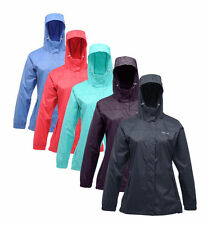 Hip Length Polyester Women's Raincoats