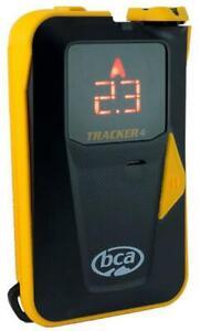 BCA Tracker 4 Avalanche Transceiver NEW 2021