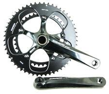 SRAM Apex 10 Speed 53/39 T GXP 130mm BCD Double Road Bike Crankset 170mm NEW